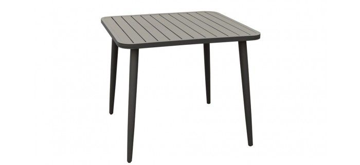 Table de jardin POLO 70