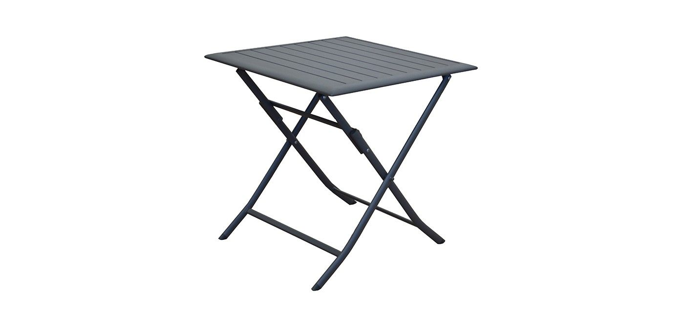 Table LORITA 70 x 70 cm