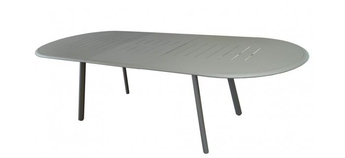 Table de jardin BRASA 220/280