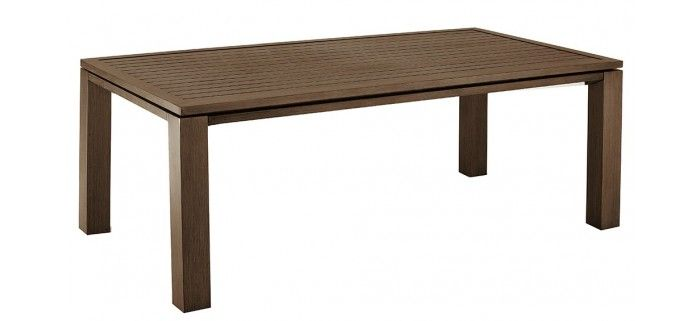 Table de jardin FIERO 240