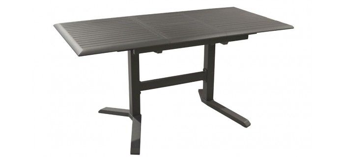 Table SOTTA 110/150  TABLES DE JARDIN{reference