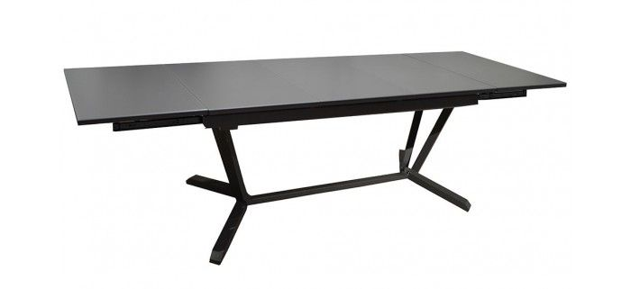Table VITA 150/200/250  TABLES DE JARDIN