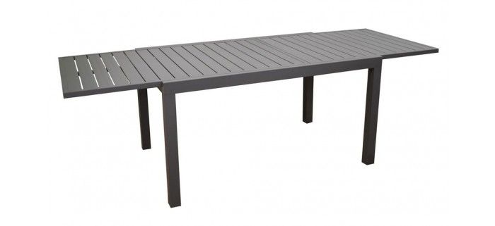 Table ALICE 140/240  TABLES DE JARDIN