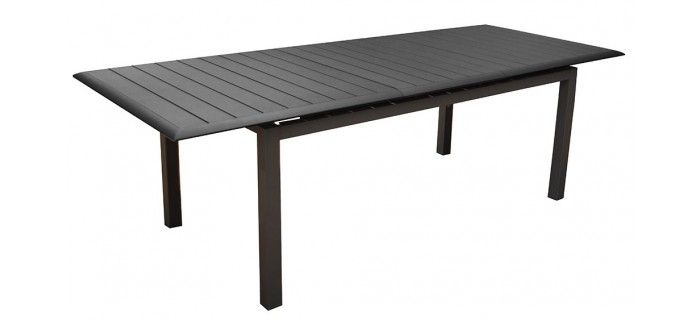 Table louisiane 187/247  TABLES DE JARDIN
