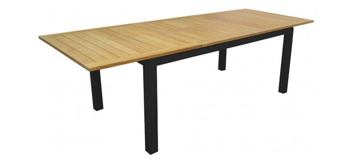 Table EVORA 160/220 Alizé - 1