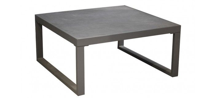 Table basse MANHATTAN  TABLES BASSES