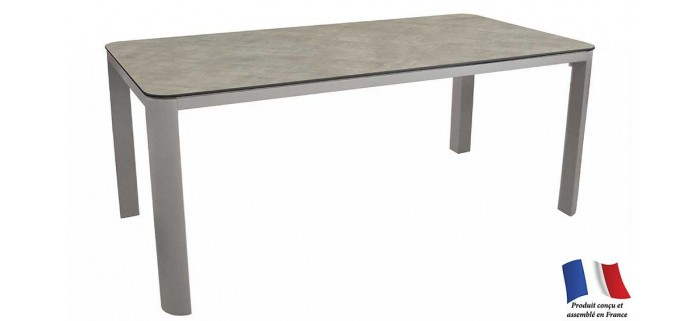 Table EOLE 210 plateau Trespa® Océo - 1