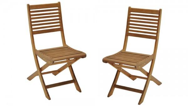 Chaise de jardin SATURNE