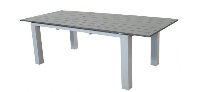 Table de jardin ELENA 180/240