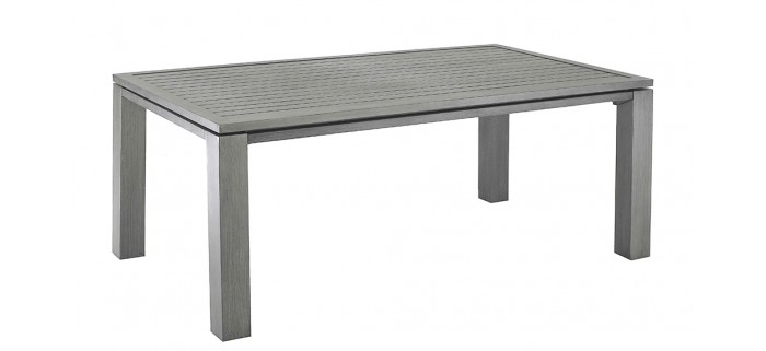 Table de jardin FIERO 180
