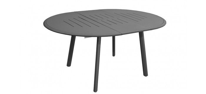 Table de jardin BRASA 150/200