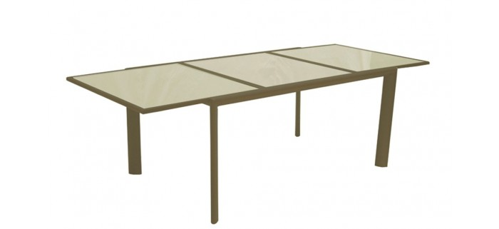 Table de jardin MESSINA