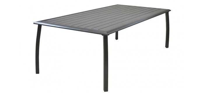 Table de jardin AZURO 225