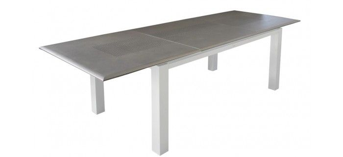 Table de jardin FLORENCE 180/240