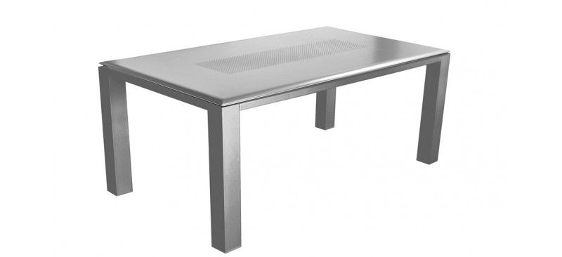 Table de jardin GELA 180