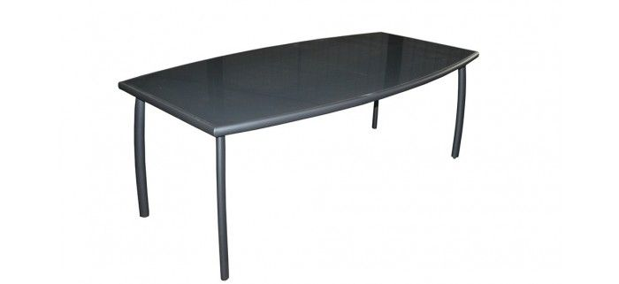 Table de jardin LINEA 200