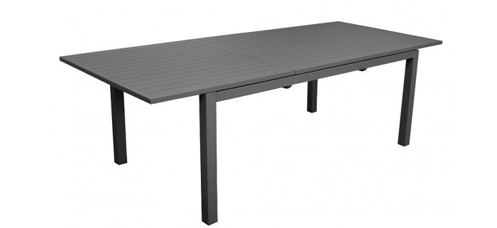 Table TRIESTE 180/240