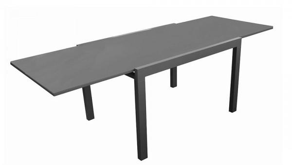 Table de jardin ELISE 140/240