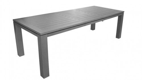 Table de jardin LATINO180/240