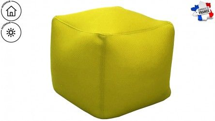 Pouf détente BIG BAG 40x40