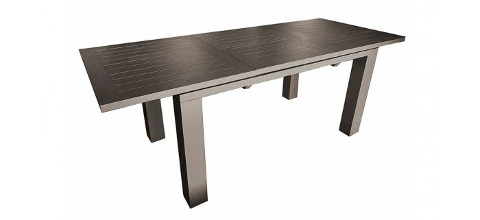 Table de jardin ELISA 180/240